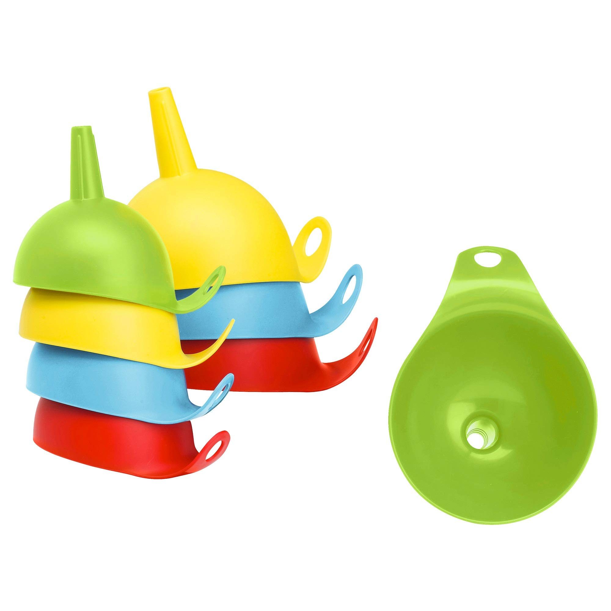IKEA 701.531.79 Chosigt Funnel, Set Of 2, Assorted Colors