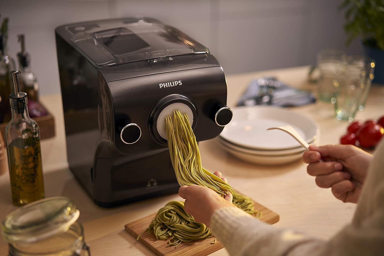 pasta maker elektrische nudelmaschine