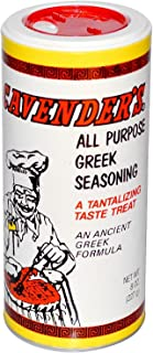 product image for Cavender's All Purpose Greek Seasoning - 8 oz