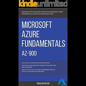 Azure: Microsoft Azure Fundamentals (AZ-900) Practice Tests