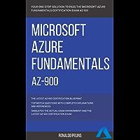 Azure: Microsoft Azure Fundamentals (AZ-900) Practice Tests (English Edition)