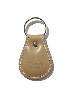 S668 Key Fob 1446-499-1392: Beige / Black