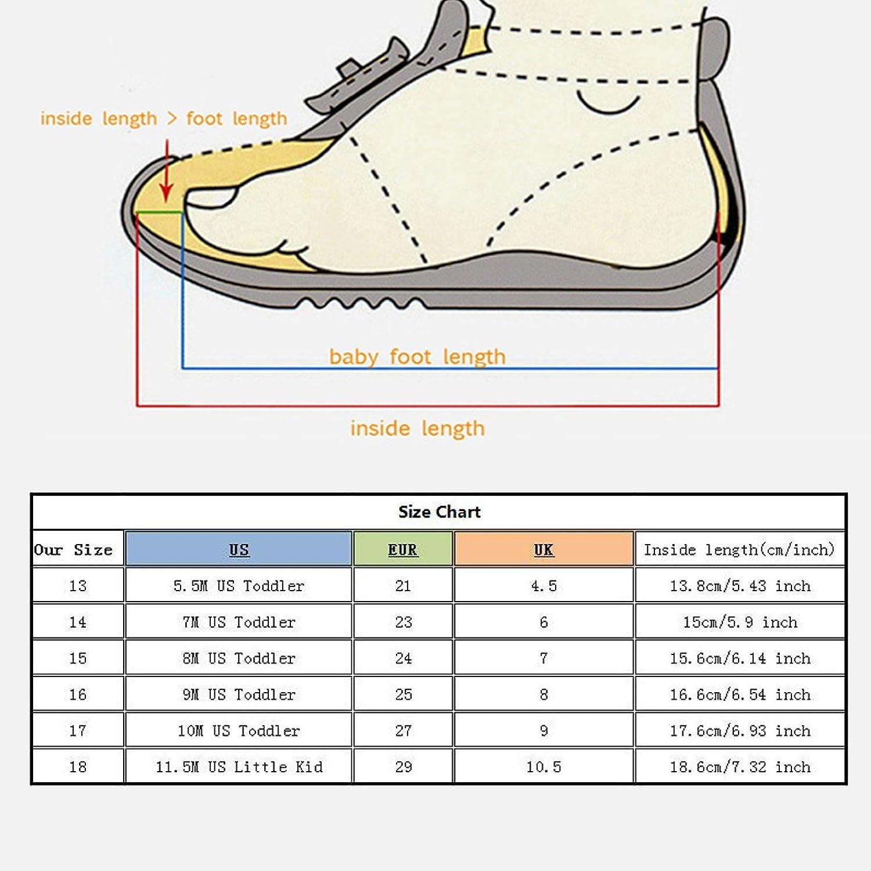 Vine Baby Girls Rain Boots Child Waterproof Shoes 1 6 Years