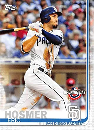2015 Bowmans Best #53 Eric Hosmer Baseball Card