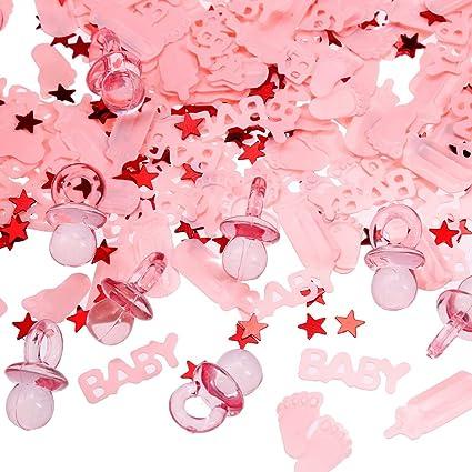 Lictin Deko Taufe Deko Babyparty Tisch Dekoration Geburt Taufe Dekoration Taufe Für Mädchen Oder Junge