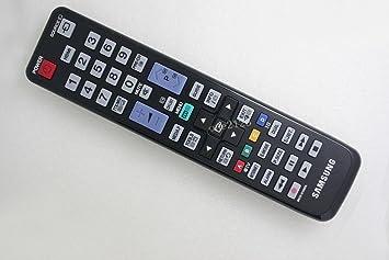 FidgetFidget - Mando a Distancia para televisor Samsung LN40D568 ...