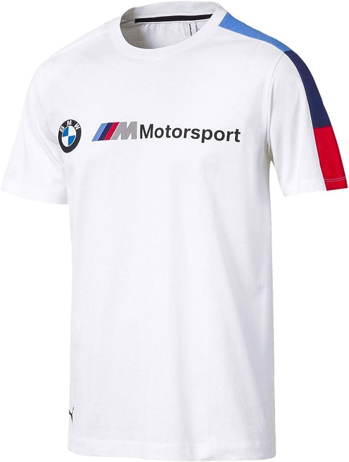 PUMA BMW MMS T7 Tee, T Shirt