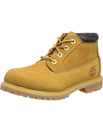 2ccb2ca14d0 Timberland Nellie Waterproof (Wide Fit), Botas Chukka para Mujer