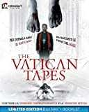 The Vatican Tapes (Ltd) (Blu-Ray+Booklet)