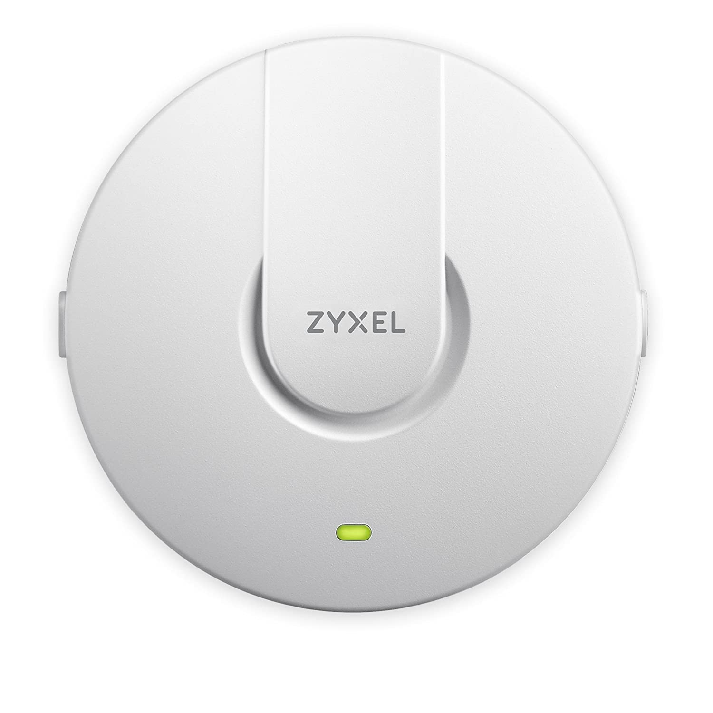 in Bundle con 1 Anno Enterprise License NAP102 Zyxel Nebula Cloud Managed Access Point 802.11ac Dual-Radio