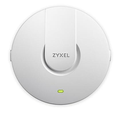 Zyxel Nebula Punto de acceso de radio dual 802.11ac, gestionado en la nube [