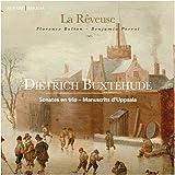 Buxtehude / Sonates en Trio