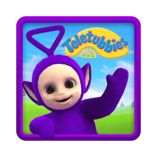 Teletubbies: Tinky Winky's Magic Bag -