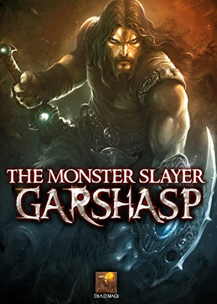 garshasp pc game activation code free