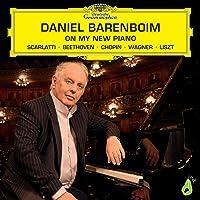 On My New Piano Scarlattibeethovenchopinwagnerliszt