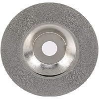 """Fydun diamant slijpschijf 4""""glazen slijpschijf voor haakse slijpmachine buitendiameter 100 mm slijpschijf"""