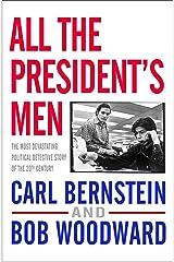 All the President's Men Paperback