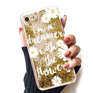 8a38185aca キラキラ 動く グリッターケース iPhoneX/XS Max ケース iPhoneXR ラメ ホログラム iPhone8 ケース iPhone7  ケース