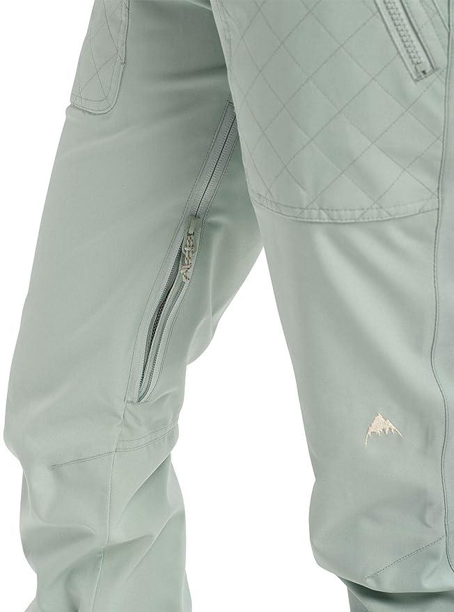 Amazon.com: Burton Vida Pant – Pantalones Mujer: Clothing
