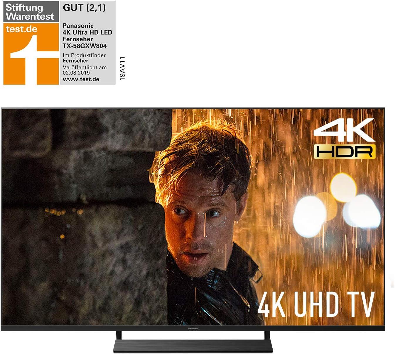Panasonic TX-58GXW804 TV 147,3 cm (58