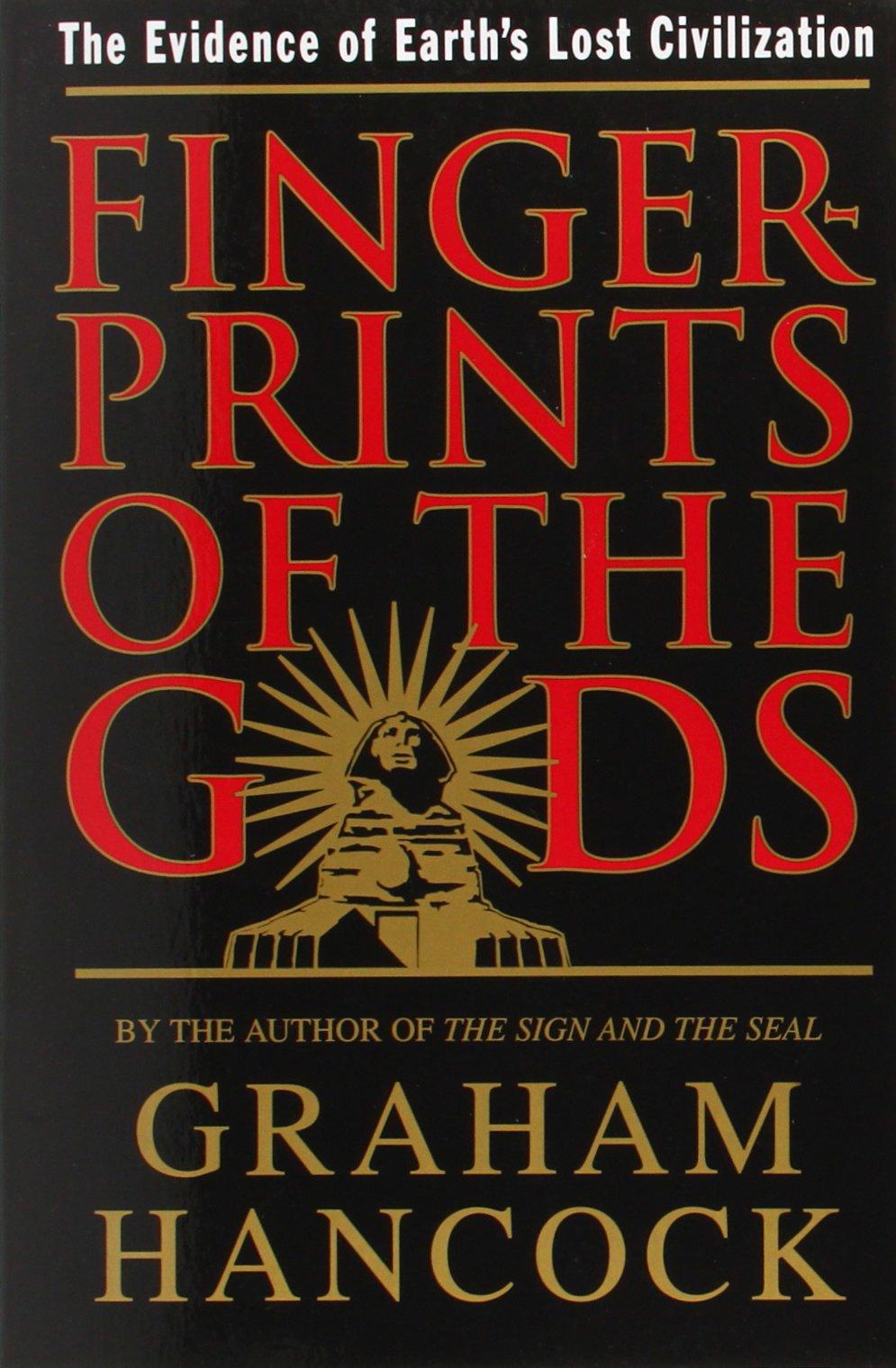 Fingerprints Gods Graham Hancock