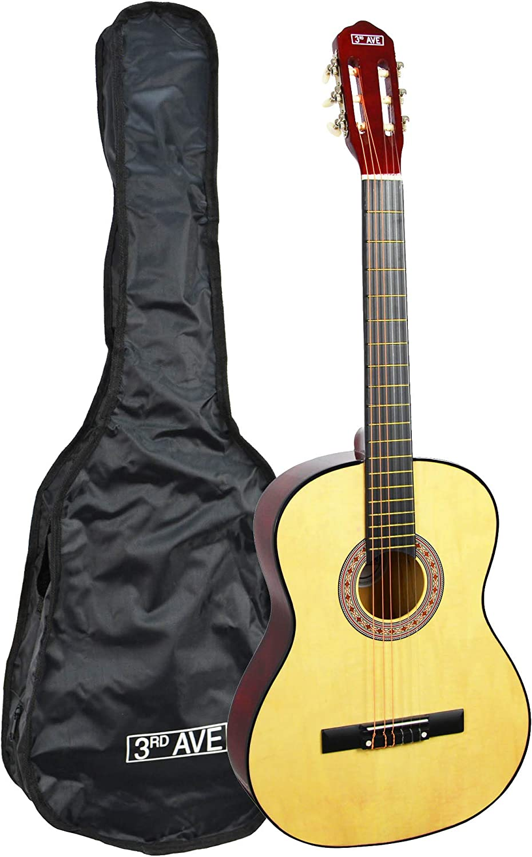 Guitarra española 3rd avenue