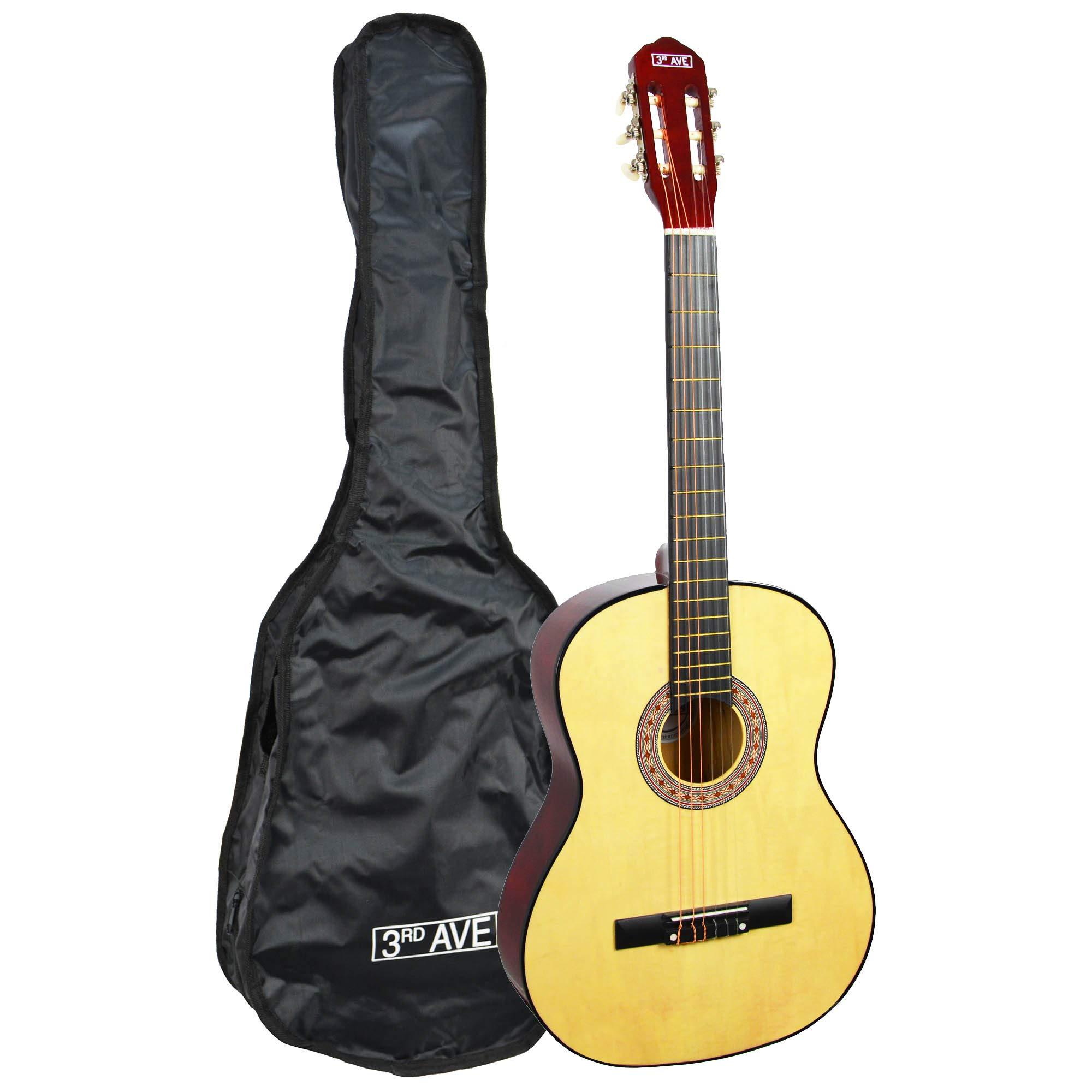 3Rd Avenue STX20AN - Guitarra clásica de tamaño completo product image