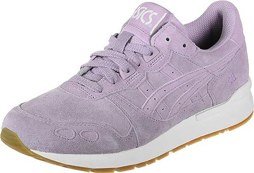 Asics Tiger Gel Lyte W Chaussures Lavender:
