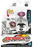 Beyblade Metal Masters -Balance Battle Top #BB45 Rock Aries by Beyblade