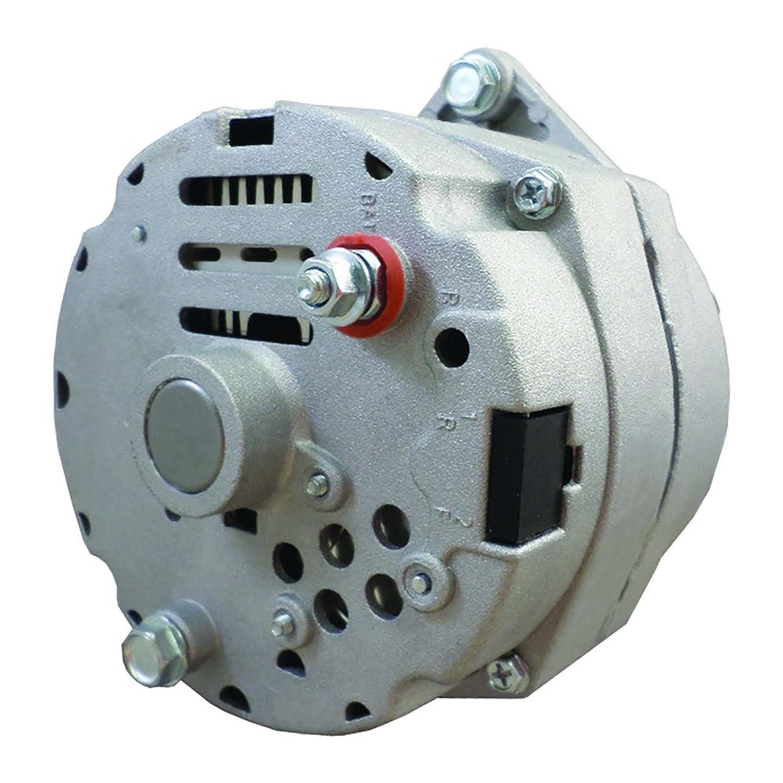 Amazon.com: New 12V 12 Volt Universal 1 Wire One Wire Alternator ...