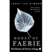 Bones of Faerie: Book 1 of the Bones of Faerie Trilogy book cover