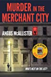 Murder in the Merchant City - from the author of the bestselling Close Quarters