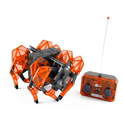 HEXBUG Strand Beast Toy Figure, X-Large: Toys & Games
