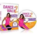 DANCE That WALK 2 - Our Signature Low-Impact Walking Workout! Now With Over 7500 Steps in One Easy 60 Minute DVD