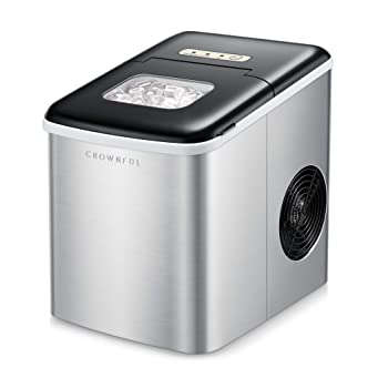 Crownful Countertop Portable Ice Maker