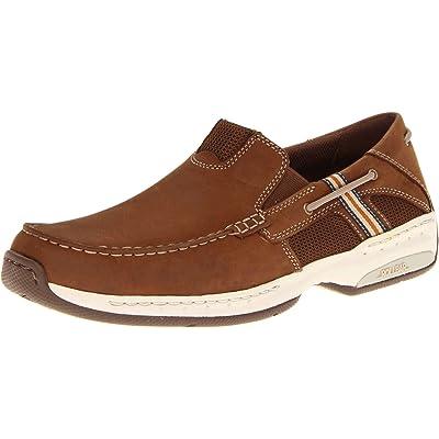 Dunham Men's Windward Slip-On | Loafers & Slip-Ons