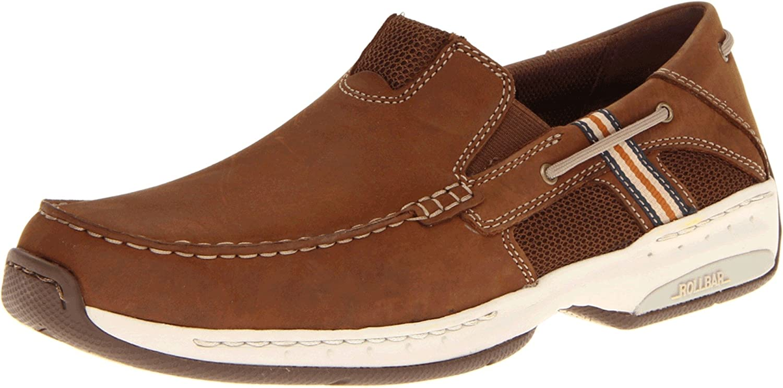 Dunham Men's trust Slip-On New product! New type Windward