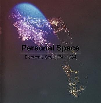 amazon personal space electronic soul 1974 1984 v a r b 音楽