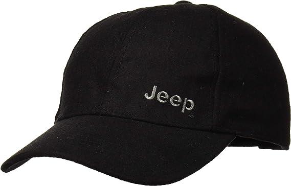 Jeep Gorra de béisbol para Hombre J8W: Amazon.es: Ropa y ...