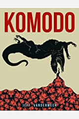 Komodo Kindle Edition