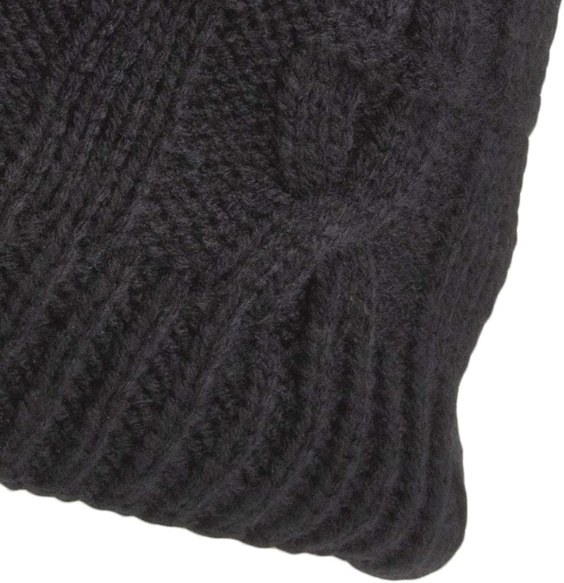 Sealskinz Waterproof Cable Knit Beanie Hat Grey Small//Medium NEW RRP £27.95