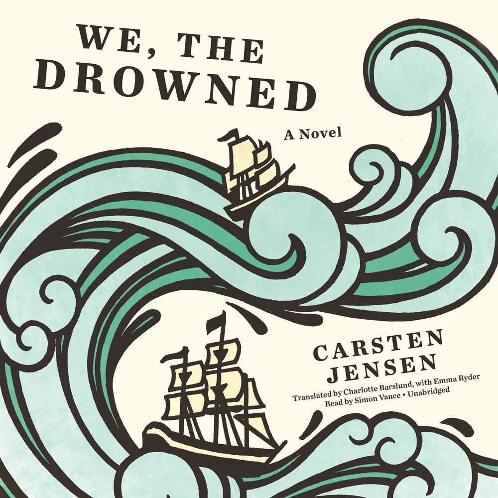 Download We, the Drowned pdf
