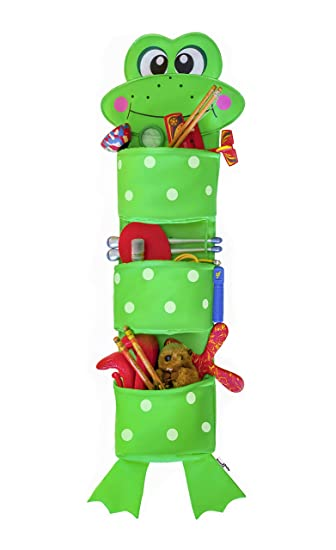 Amazon Com Hanging Toy Storage Sale 45 Kids Hanging Toy