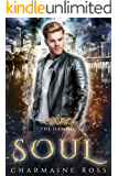 Soul: a Paranormal Ghost Romance: Damned Series Book 3