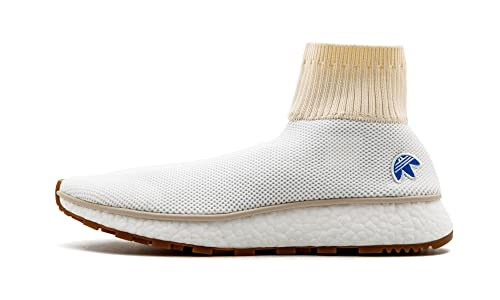 73b429edd78a Image Unavailable. Image not available for. Color  adidas AW Run Clean ...