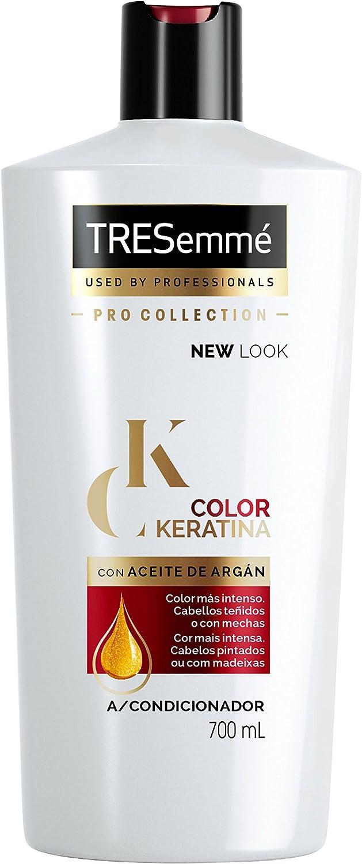 TRESemmé Acondicionador Color Keratina - 700 ml