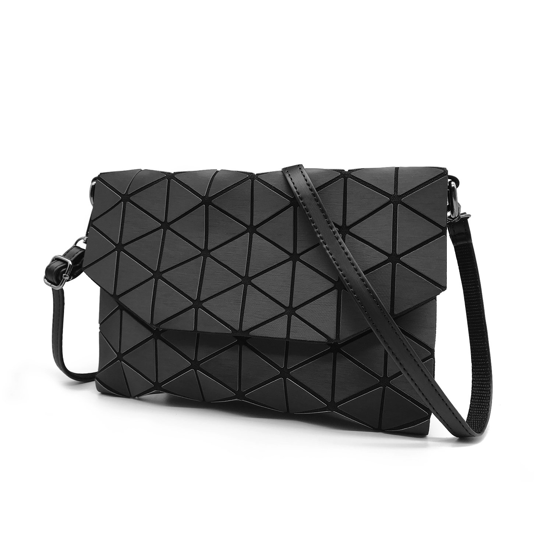 Amazon.com  Bainuote Clutch Purses Women Crossbody Handbag Evening Bag  Clutch Shoulder Bags Women s Messenger Bag Geometric Handbags  Clothing a0561b9b3