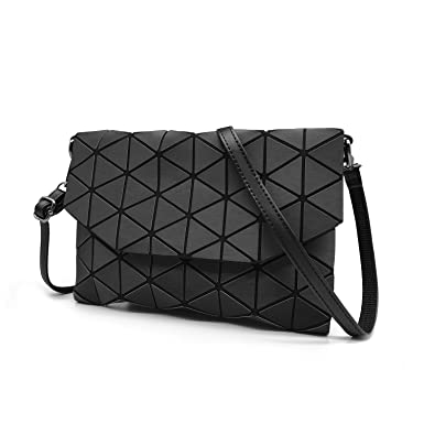 Image Unavailable. Image not available for. Color  Bainuote Clutch Purses  Women Crossbody ... 01ba4be2f