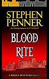 Blood Rite (Maggie Devereaux Book 2)
