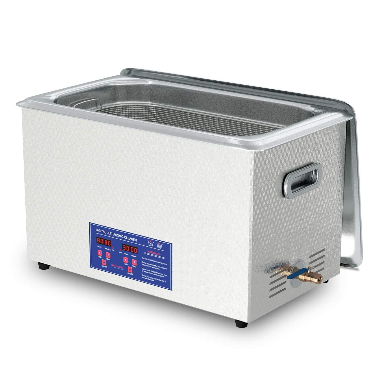 Limpiador ultrasónico Limpieza dispositivo Jakan Digital ...